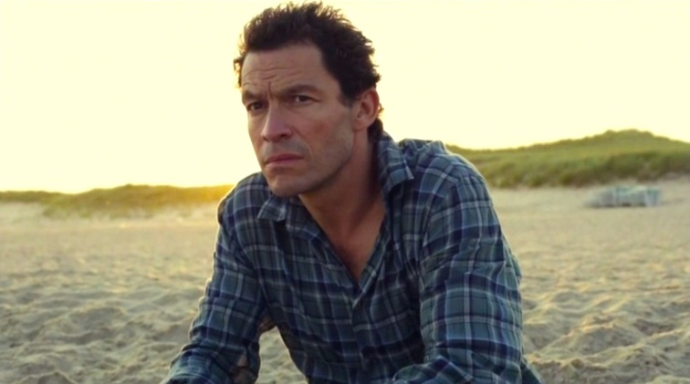 """What the f*** did I do?"" - Dominic West might as well have used one of his punch lines from 'The Wire'"