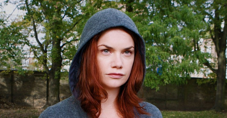 Ruth Wilson was brilliant in the critically acclaimed 'Luther'
