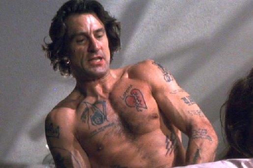 Robert De Niro in 'Cape Fear'