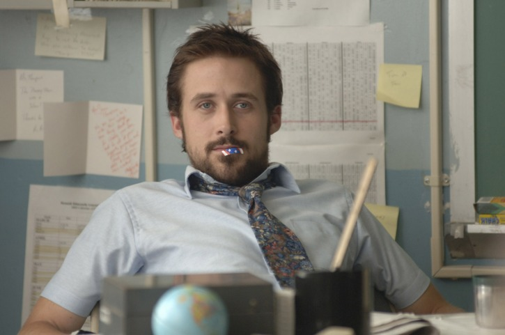 Ryan Gosling in 'Half Nelson'