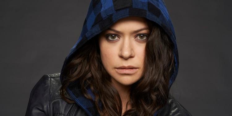 Tatiana Maslany in 'Orphan Black'
