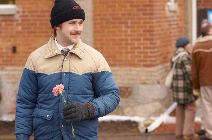 Ryan Gosling in 'Lars and the Real Girl'