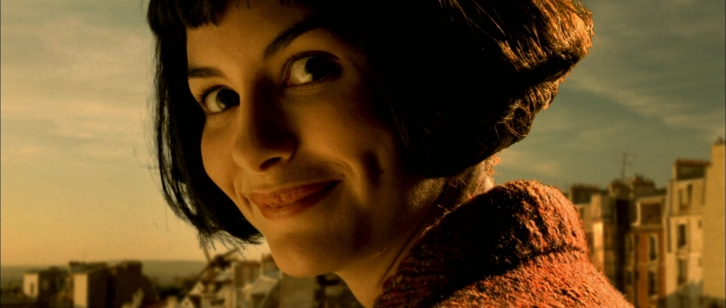 Audrey Tautou in 'Amelie'